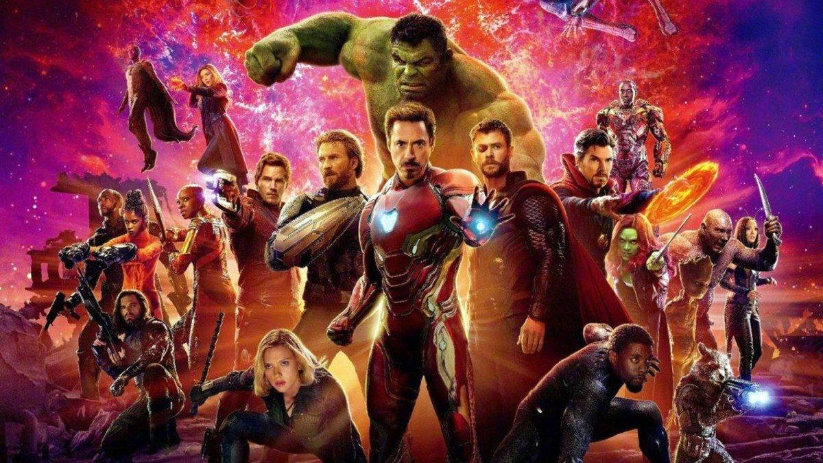 1-Avengers: Endgame