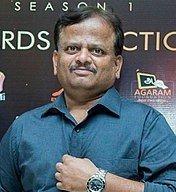 KV Anand Image