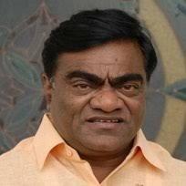 Babu Mohan Image
