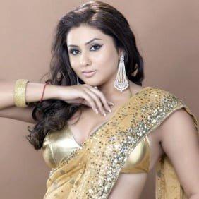 Namitha Mukesh Vankawala Image