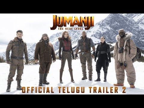 1-Jumanji: The Next Level