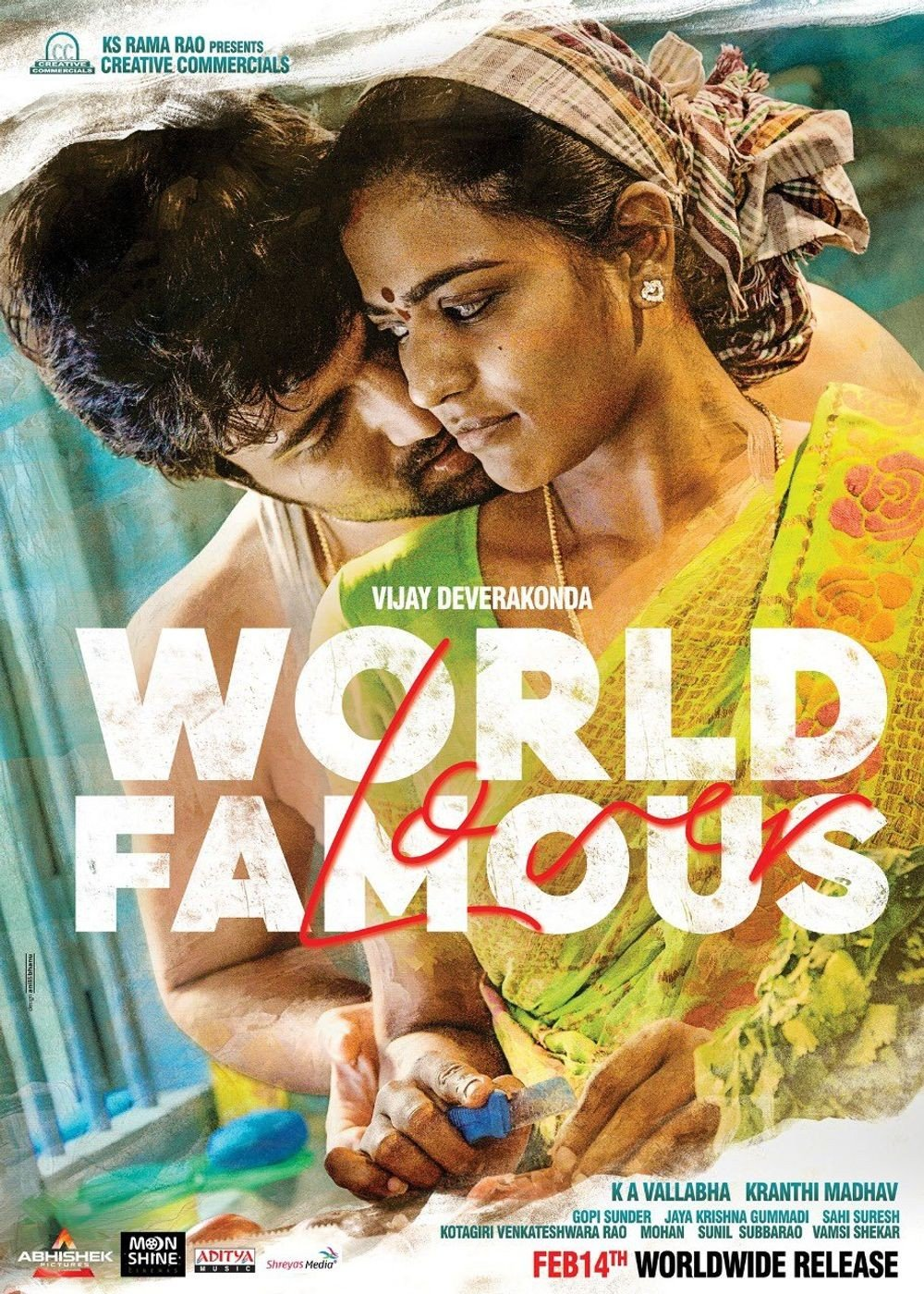 3-<p>World Famous Lover</p>