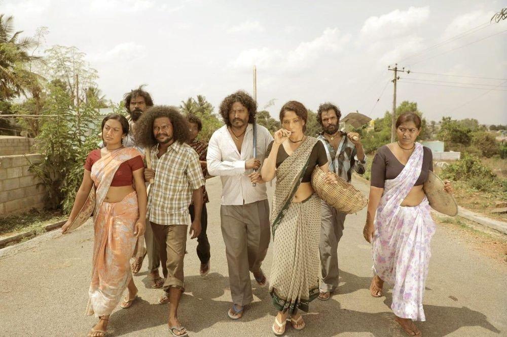 1-<p>Dandupalyam - 4</p>