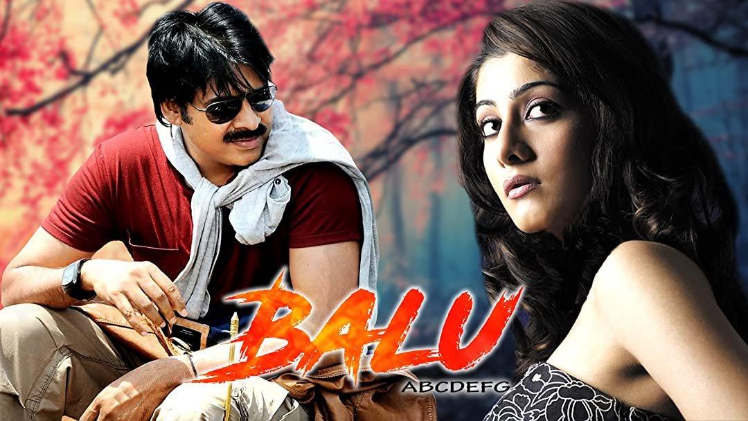 1-<p>Balu</p>