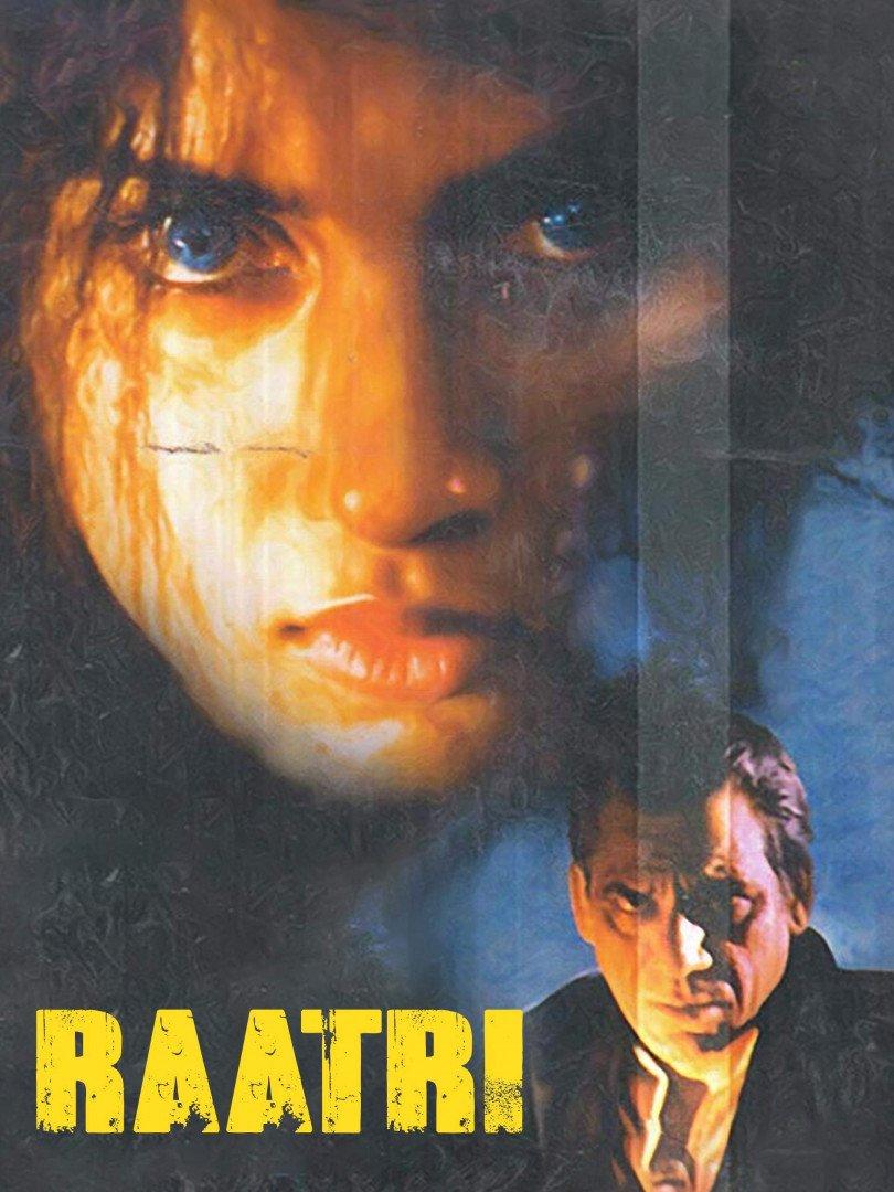 Raatri-banner