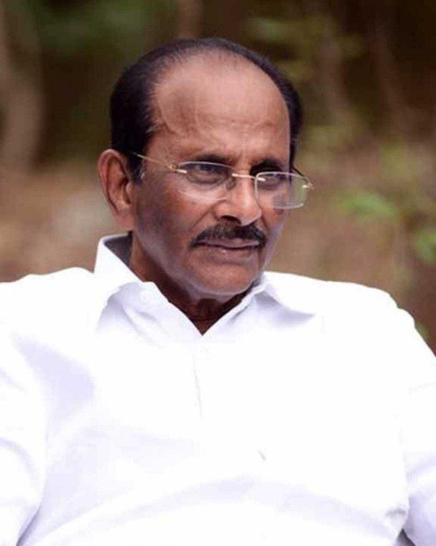 KV Vijayendra Prasad Image
