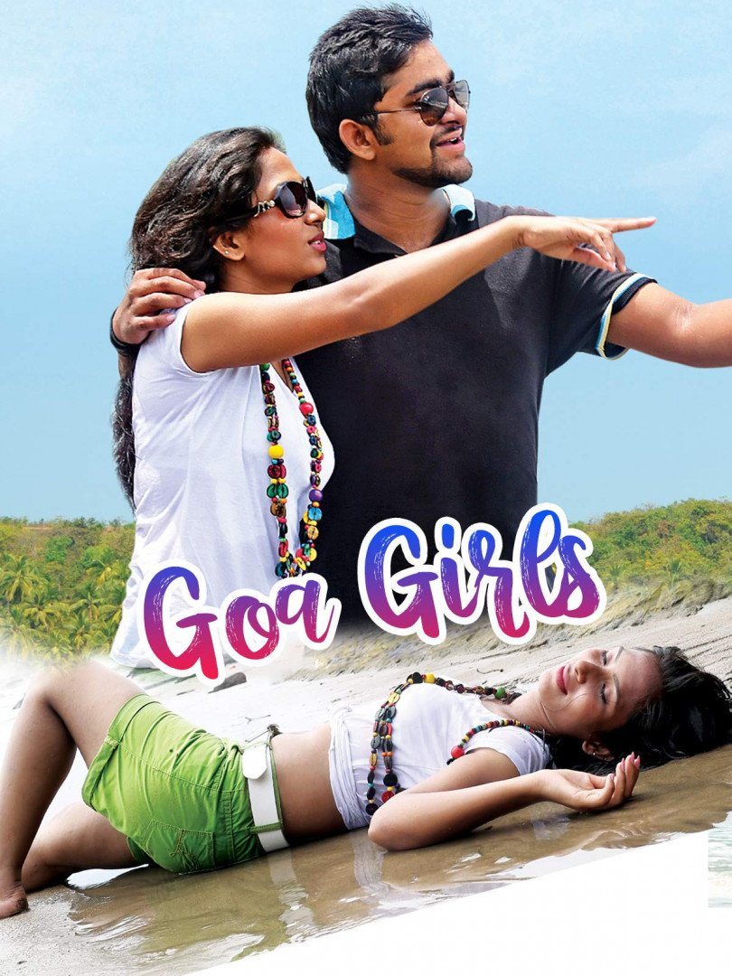 Goa Girls-banner