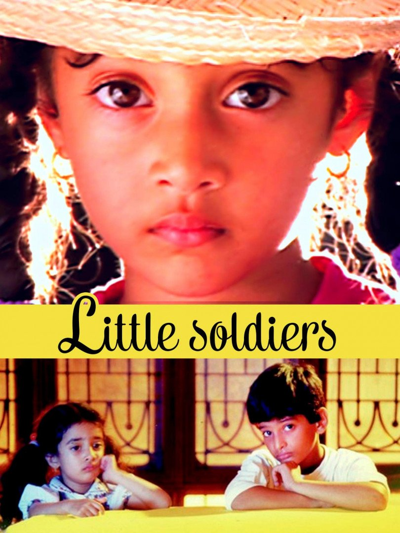 Little Soldiers-banner
