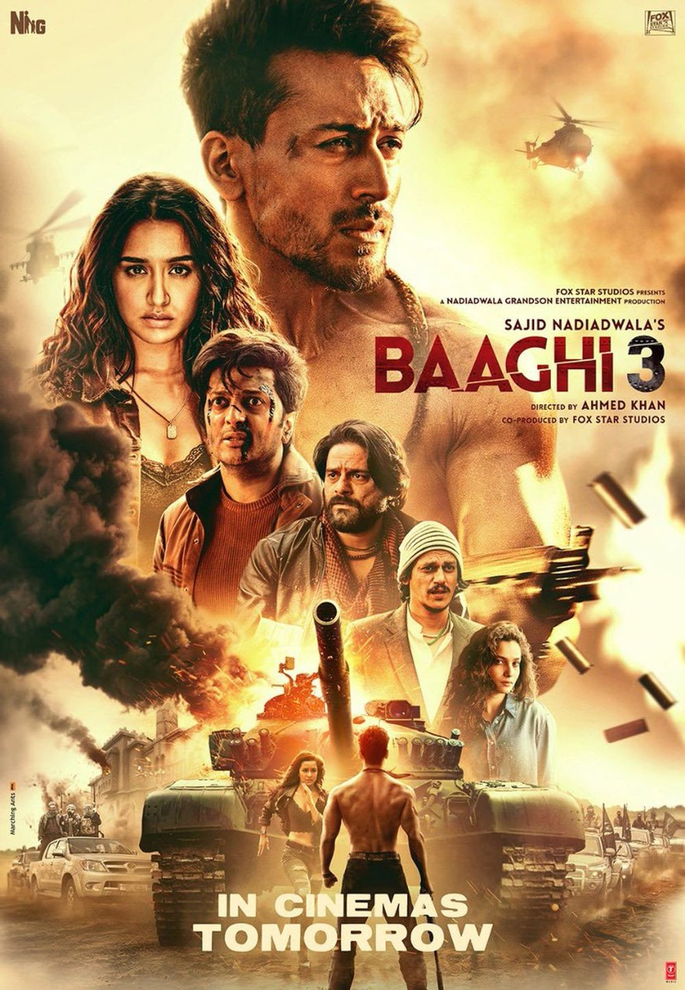 0-<h1>Baaghi 3</h1><p><br></p>
