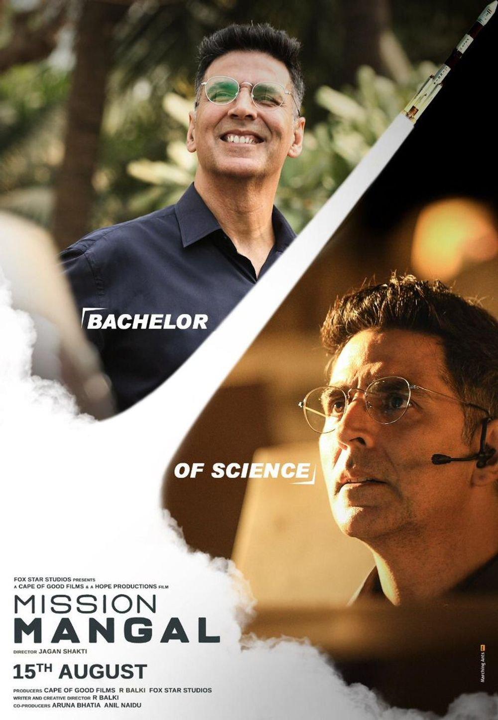 4-<p>Mission Mangal</p>
