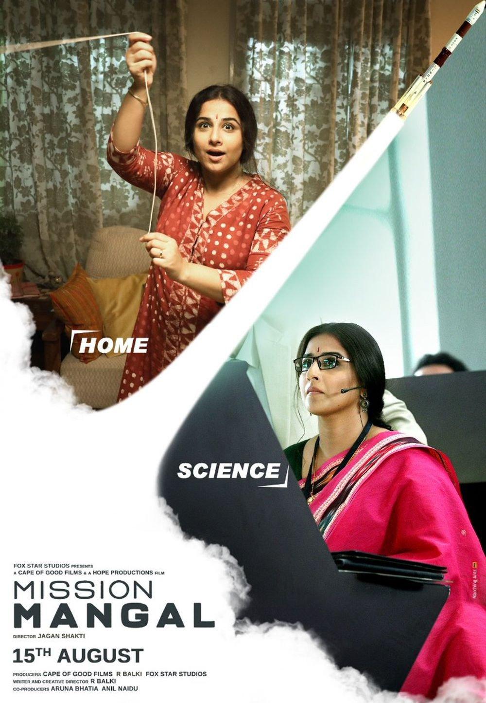 3-<p>Mission Mangal</p>