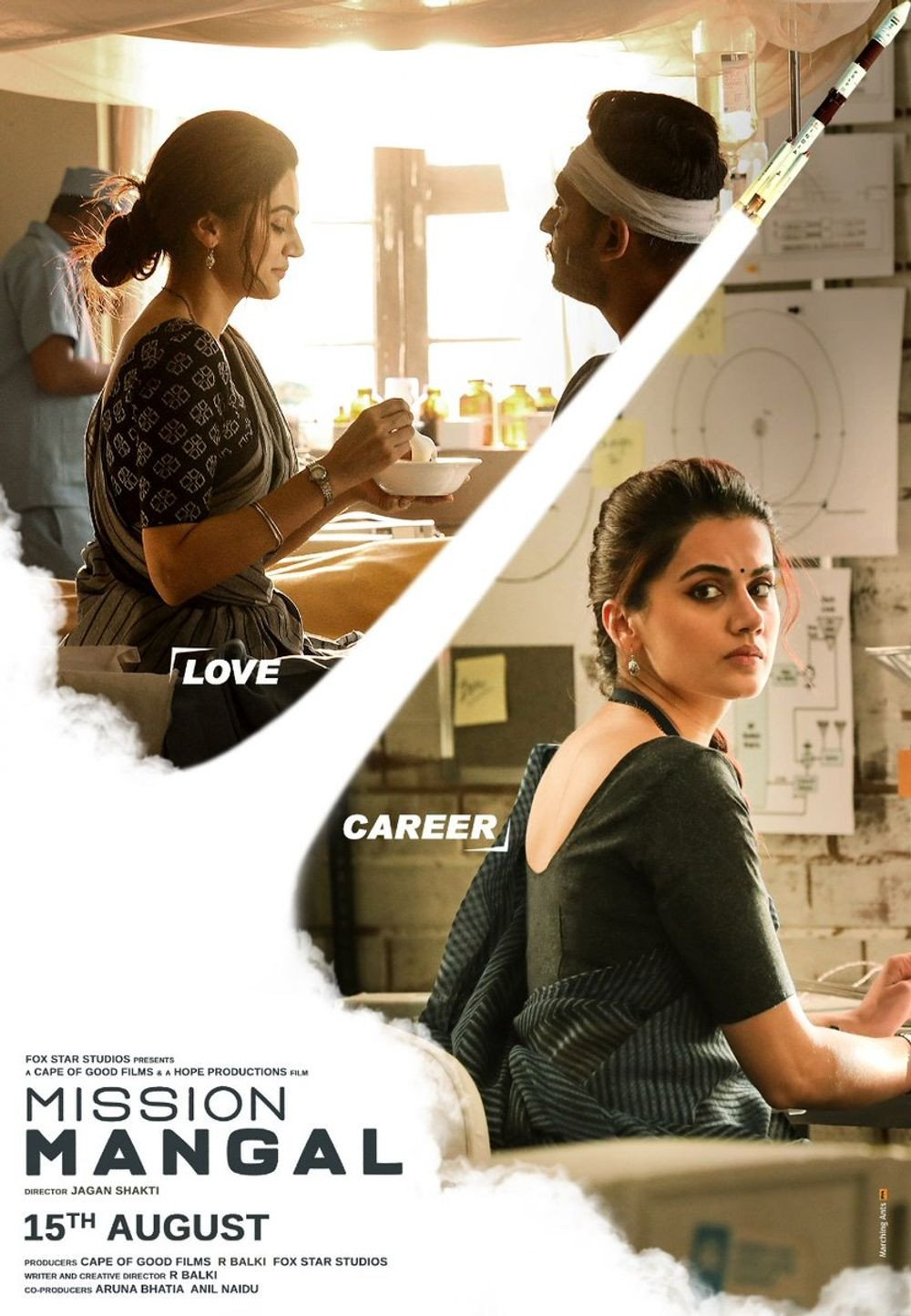2-<p>Mission Mangal</p>