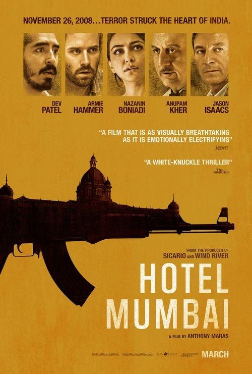 0-<p>&nbsp;Hotel Mumbai</p>
