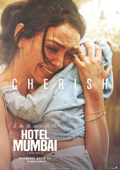 2-<p>&nbsp;Hotel Mumbai</p>