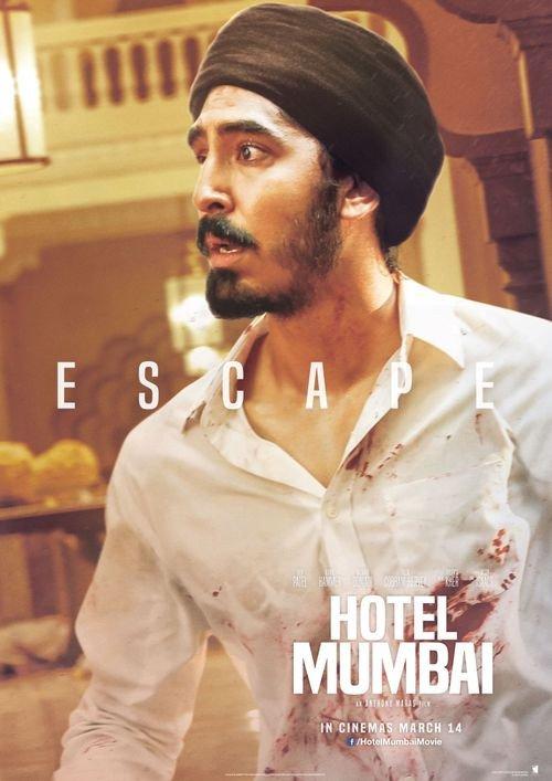 3-<p>&nbsp;Hotel Mumbai</p>