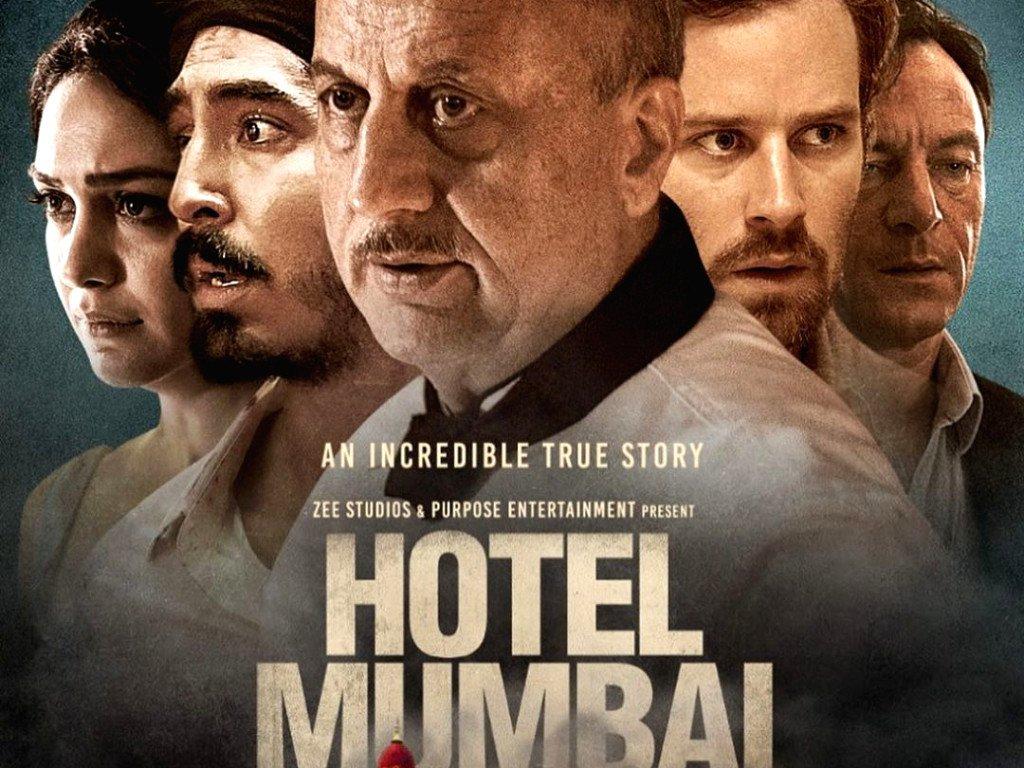 1-<p>&nbsp;Hotel Mumbai</p>
