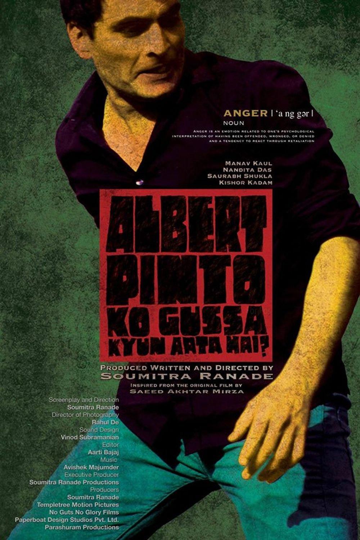 0-<p>Albert Pinto Ko Gussa Kyun Aata Hai?</p>