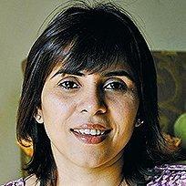 Aarti Bajaj Image