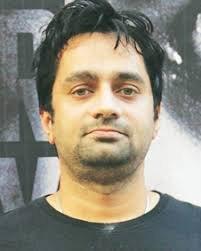 Vishal Chandrasekhar Image