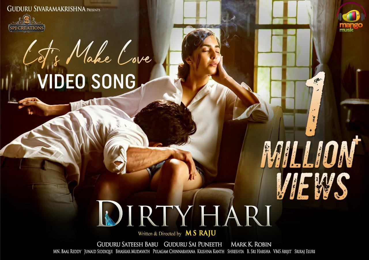 1-<p>Dirty Hari</p>