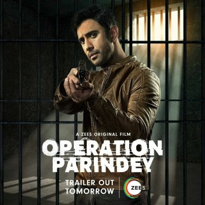 1-Operation Parindey