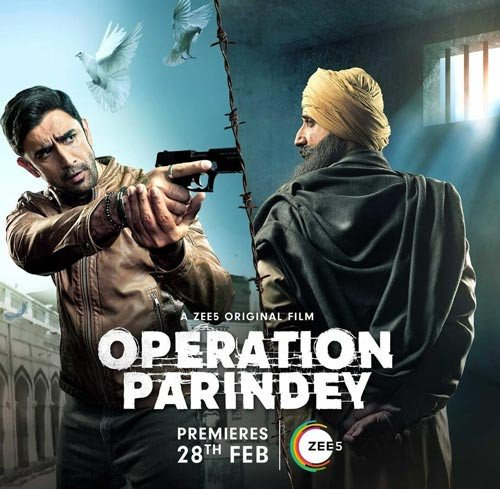 2-Operation Parindey