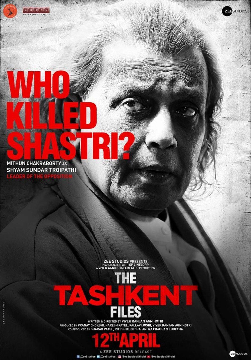 0-<p>The Tashkent Files</p>