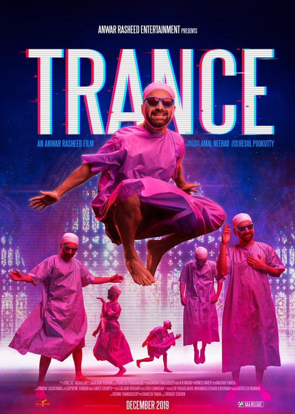 4-<p>Trance</p>