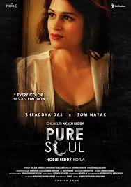 4-<p>Pure Soul</p>