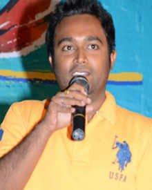 Ajay arasada Image