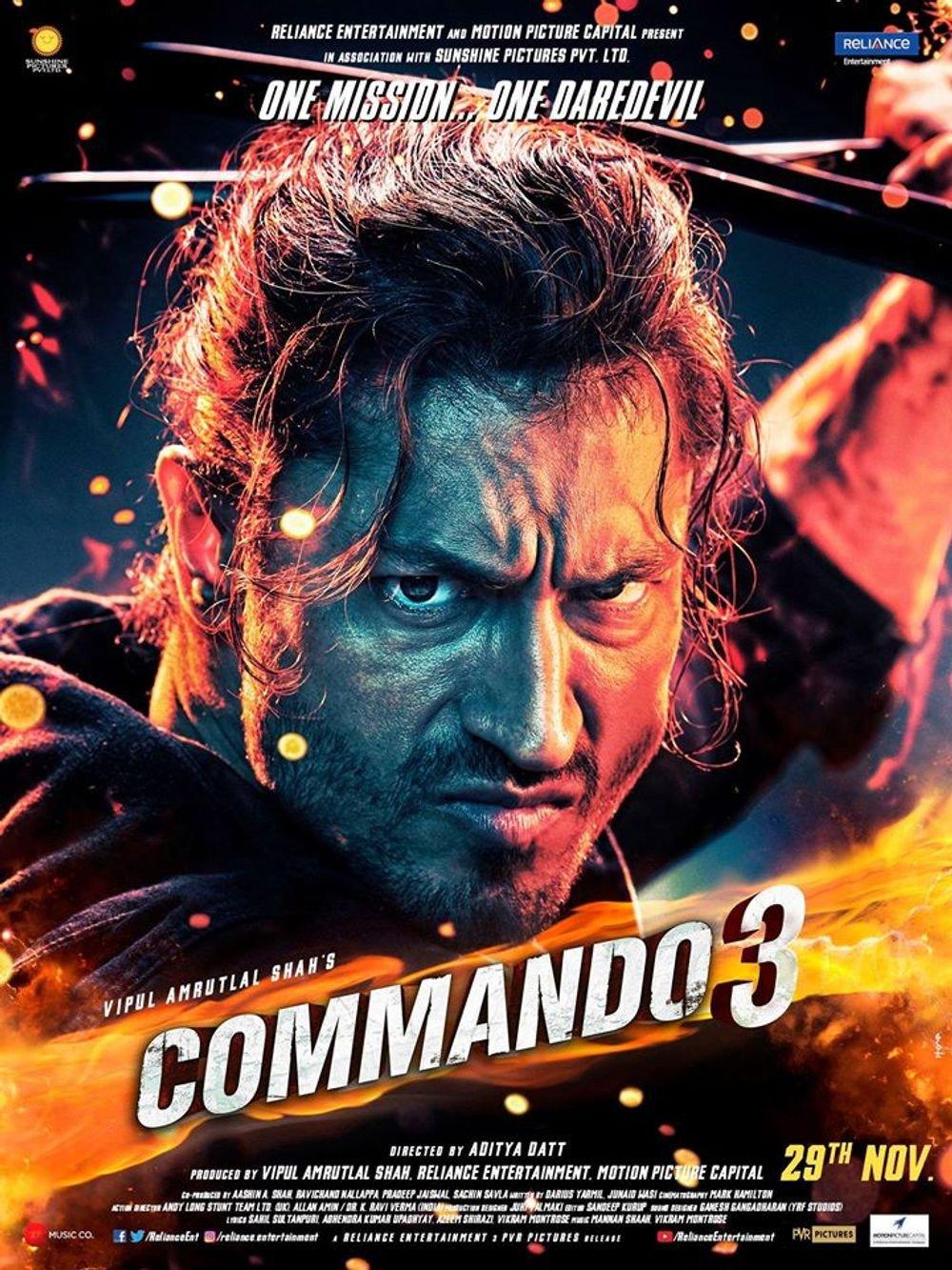 <p>Commando 3 </p>-banner