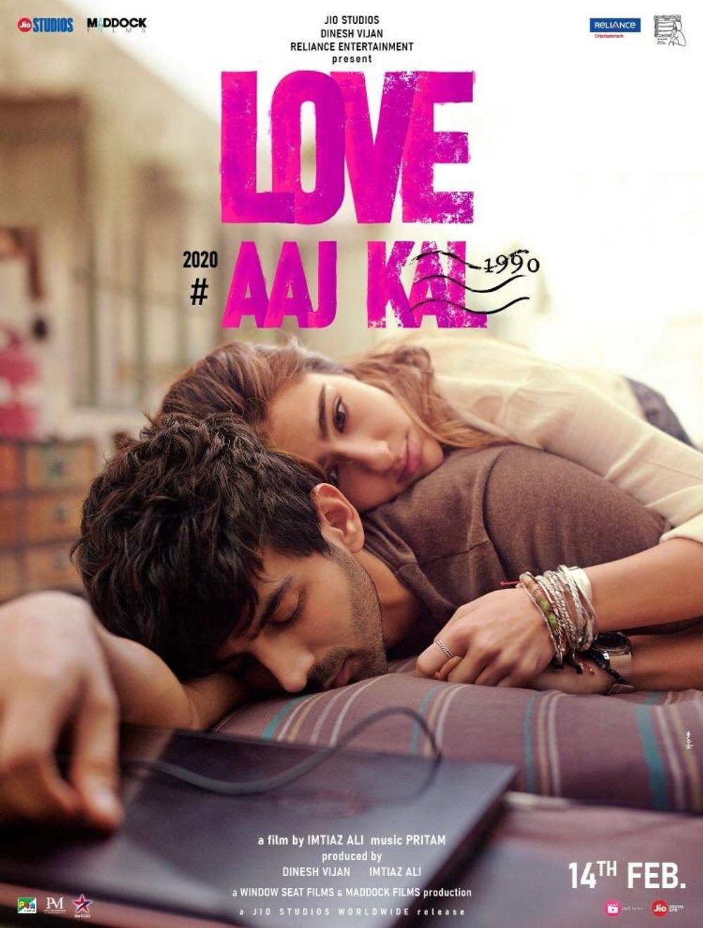 <p>Love Aaj Kal 2</p>-banner