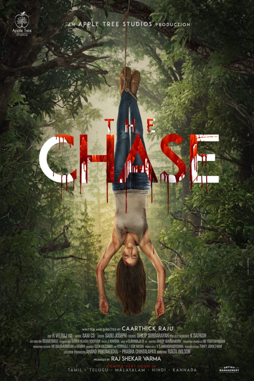<p>The Chase</p>-banner