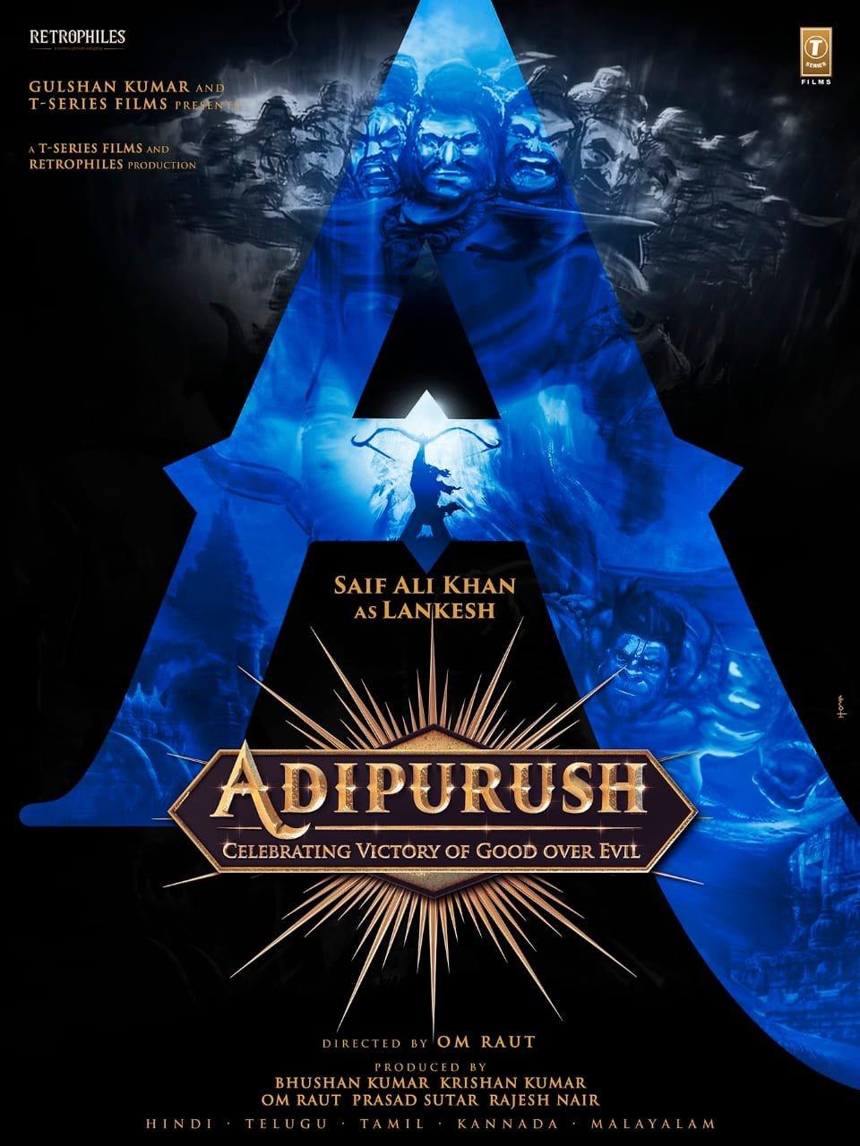3-<p>Adipurush</p>
