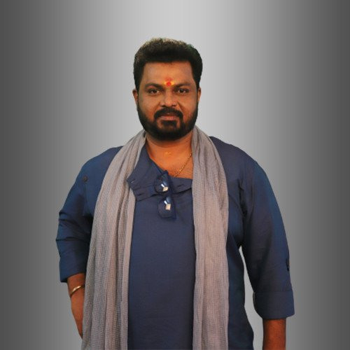 R Surya Kiran
