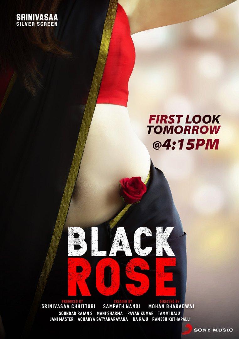 3-<p>Black Rose</p>