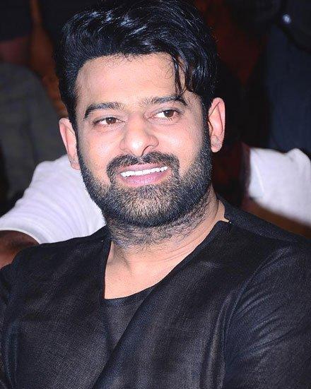 Prabhas Image