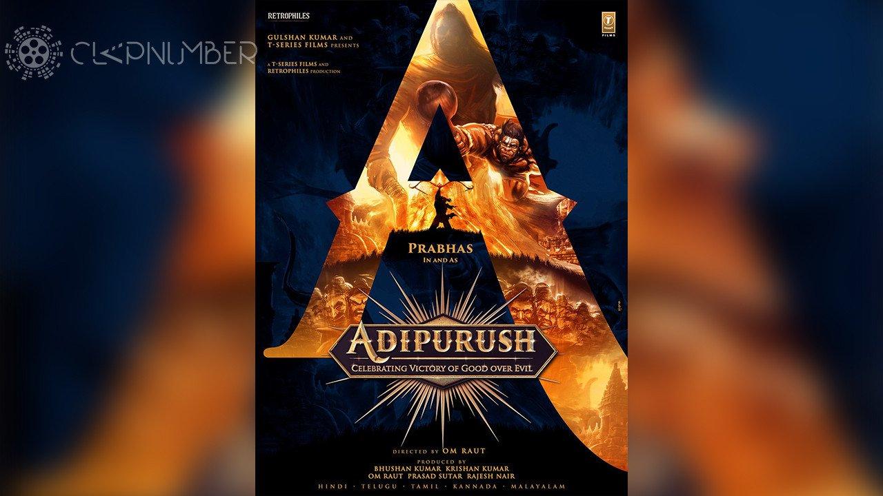 4-<p>Adipurush</p>