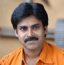 Konidela Pawan Kalyan Image