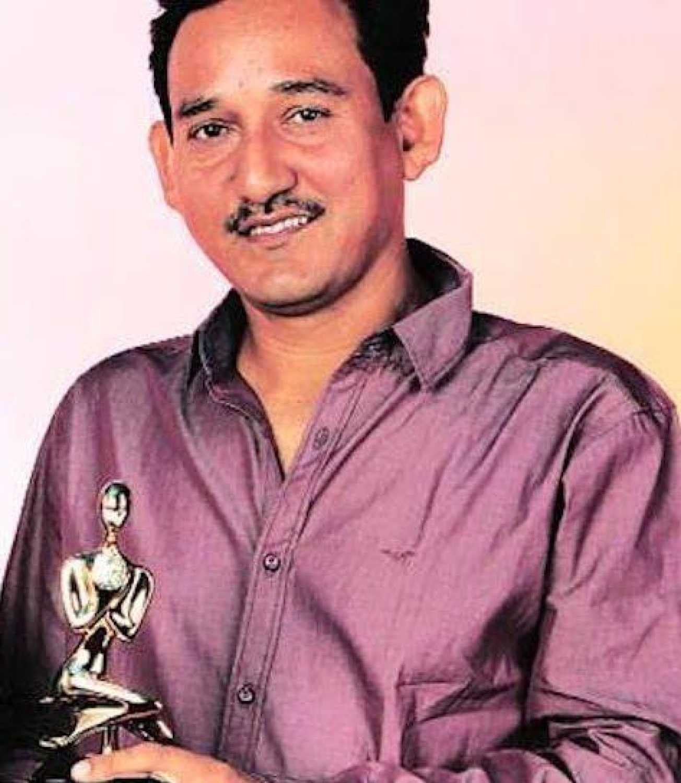 Subrata Chakraborty Image
