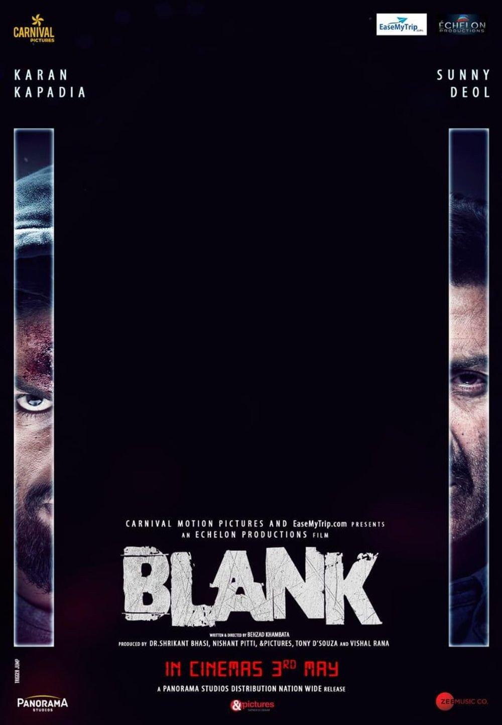 <p>Blank</p>-banner