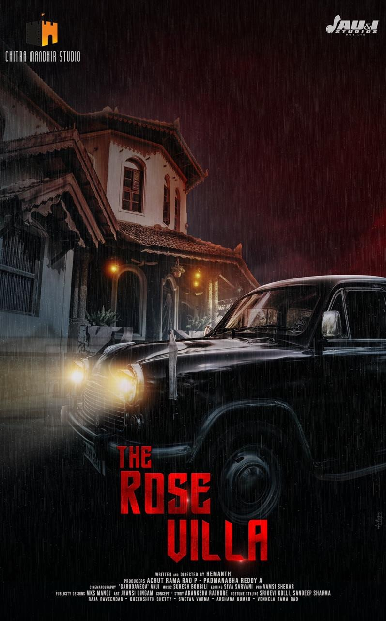 The Rose Villa Movie Reviews, Cast, Crew, Trailers and Posters | Clapnumber