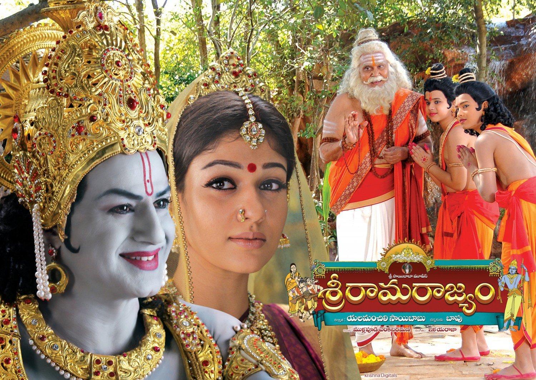 3-Sri Rama Rajyam