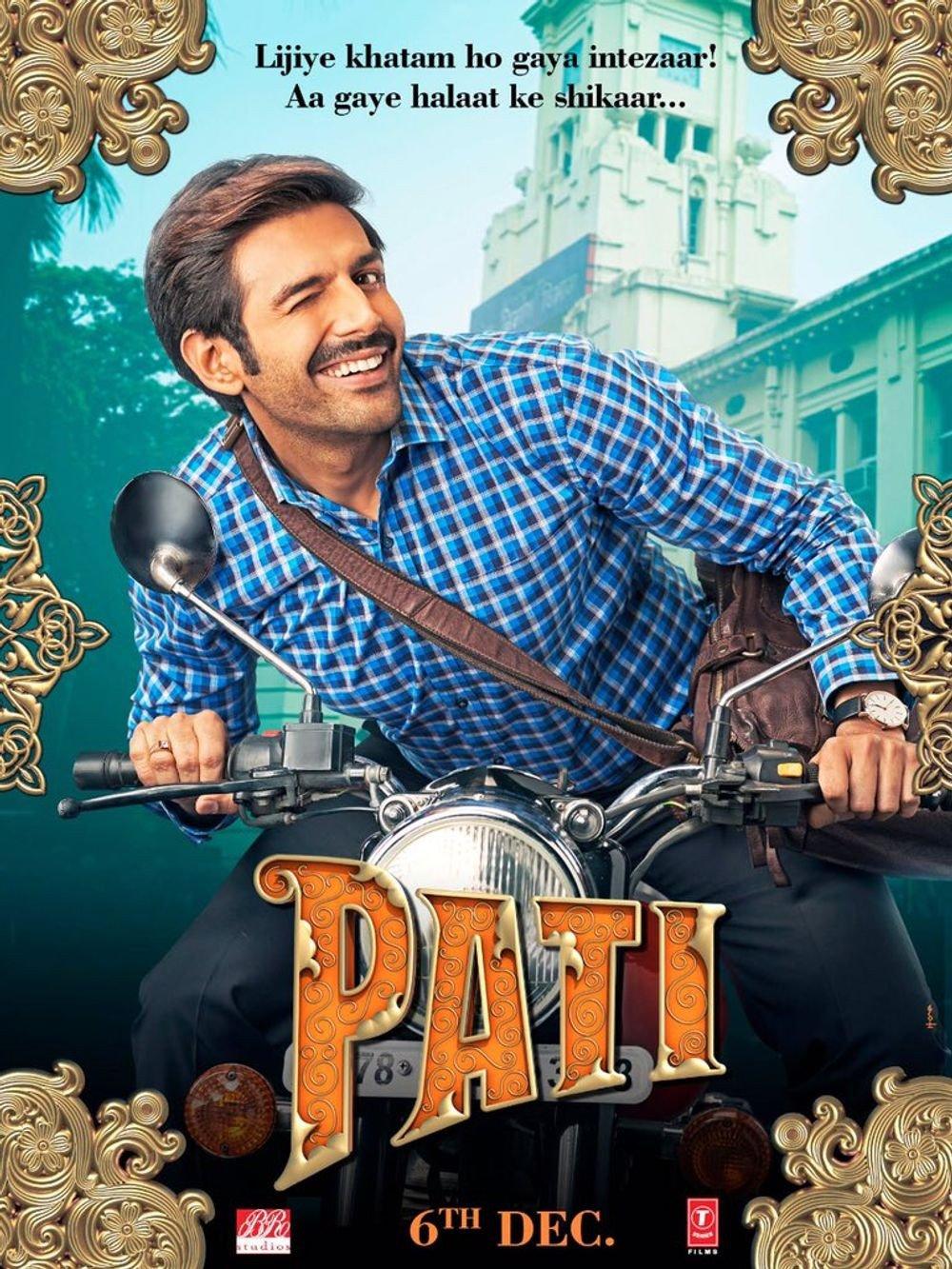 0-<p>Pati Patni Aur Woh</p>