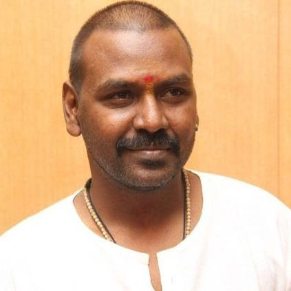 Lawrence Raghavendra Image