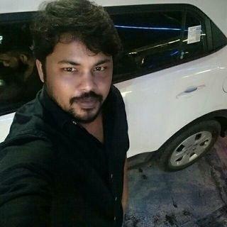 Naresh Byreddy Image