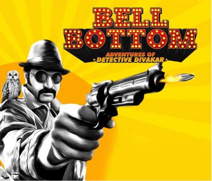 1-<p>Bell Bottom</p>