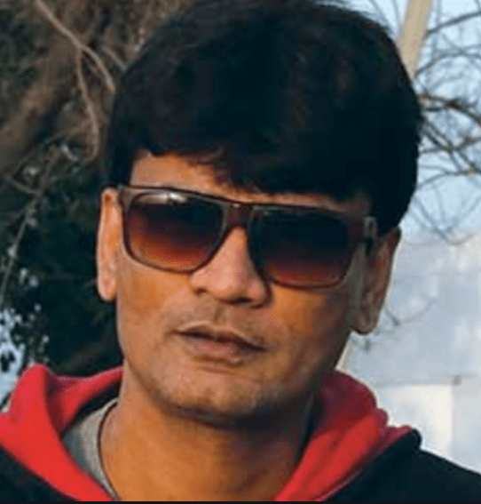 Rajesh Pandey Image