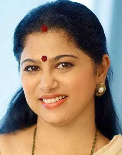 Kalyani Natarajan Image