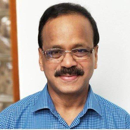 G. Dhananjayan Image